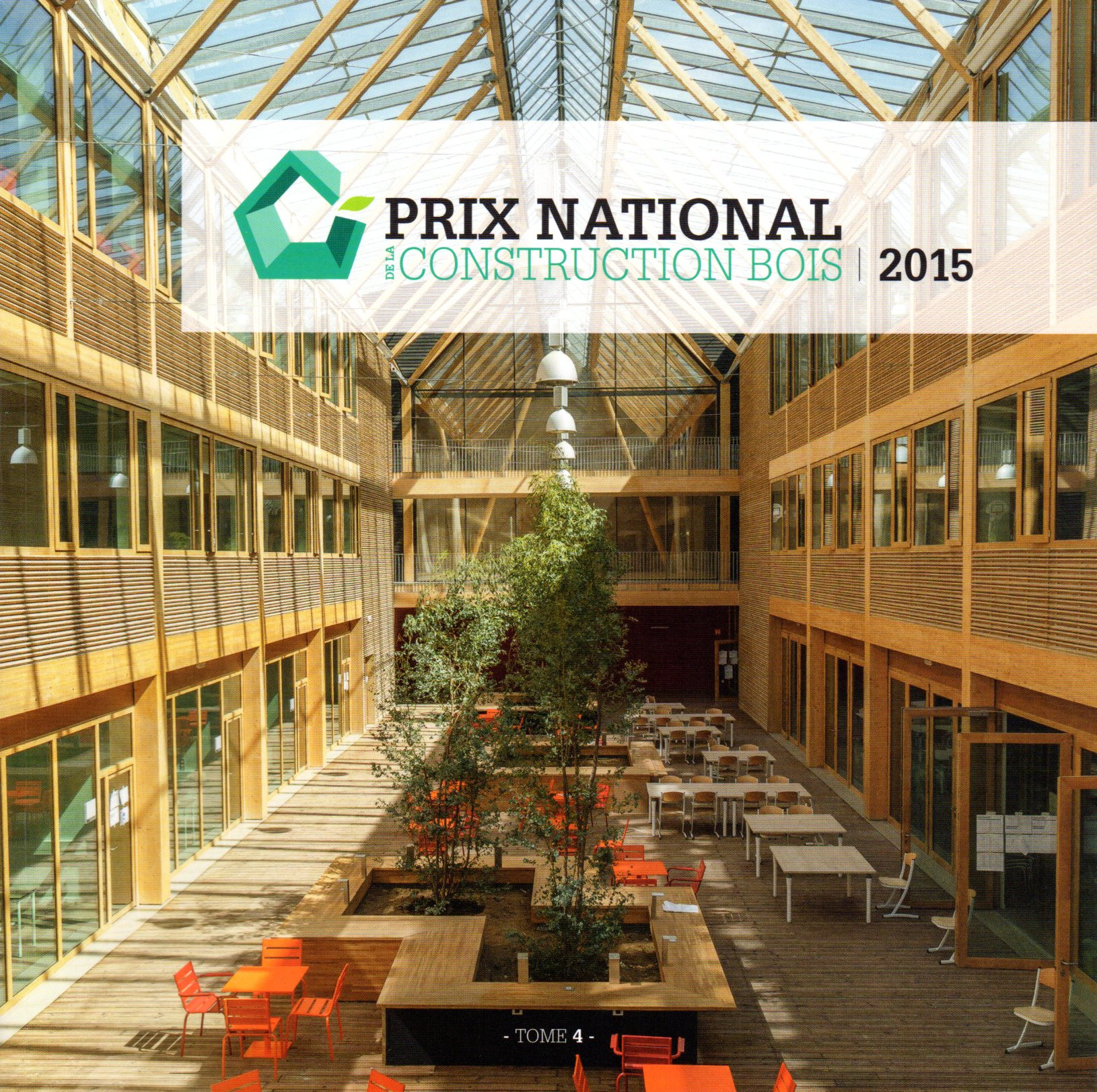 Mizu r compens au prix national de la construction bois for Prix construction m2 2015